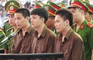 Ngày 15/4, TAND cấp cao tại TP HCM cho biết đã ấn định thời gian xét xử vụ thảm sát 6 người tại Bình Phước.