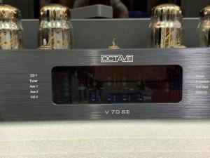 Amply Octave V70 SE