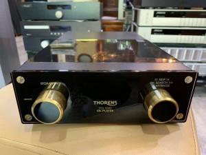 CD Thoren TCD 2000