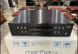 Mark Levinson CD/SACD Player N•512