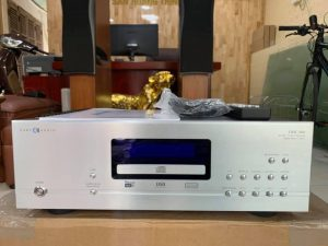 "CD – Cary Audio Digital Music Center DMC-600 ""Fullbox"""