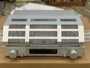 Amplifier Octave V80SE