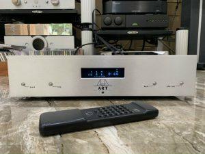 Cd Audionet Art V2
