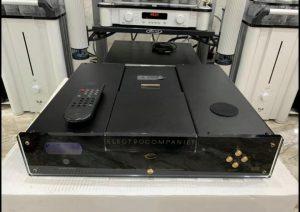 CD Electrocompaniet EMC1-UP